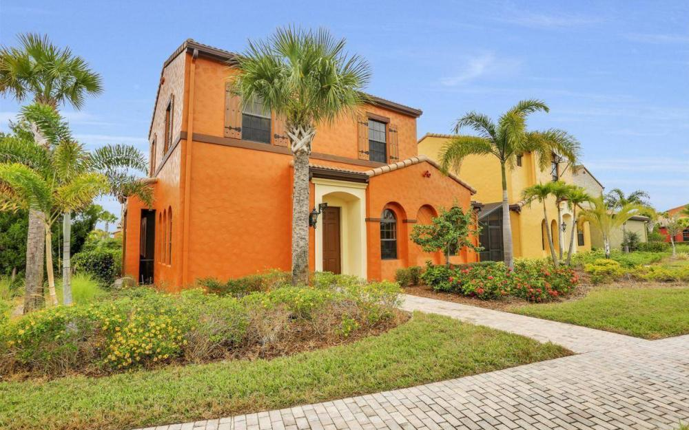 8900 Oliveria St #9706, Fort Myers - Home For Sale 237179778