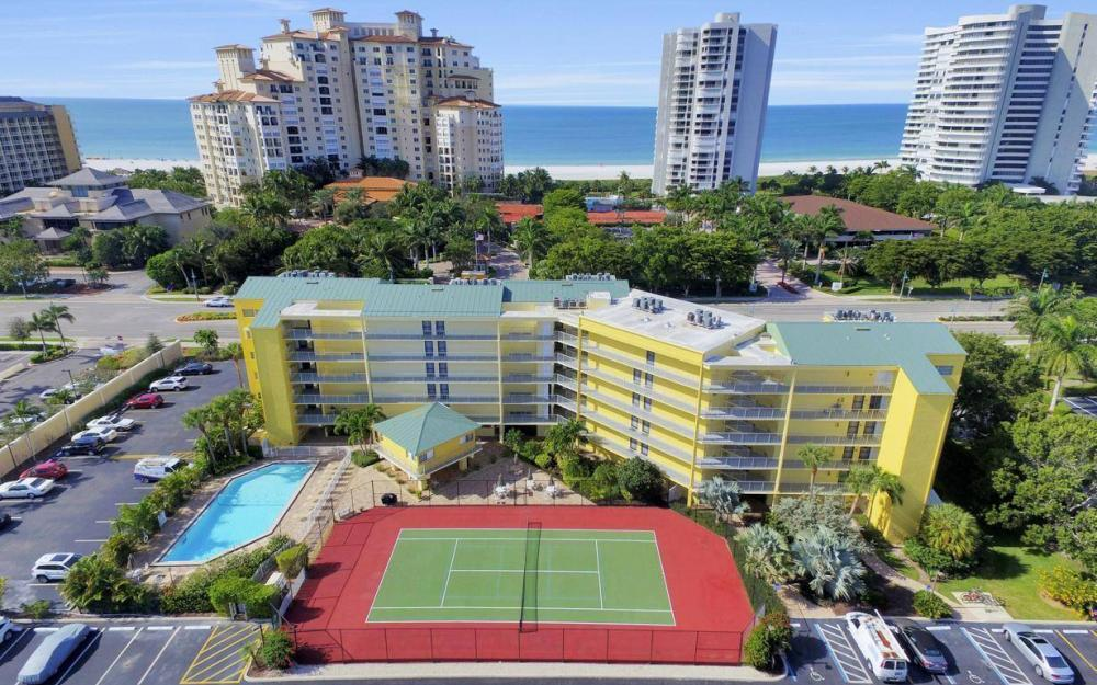 291 S Collier Blvd #305, Marco Island - Vacation Rental 1925925006
