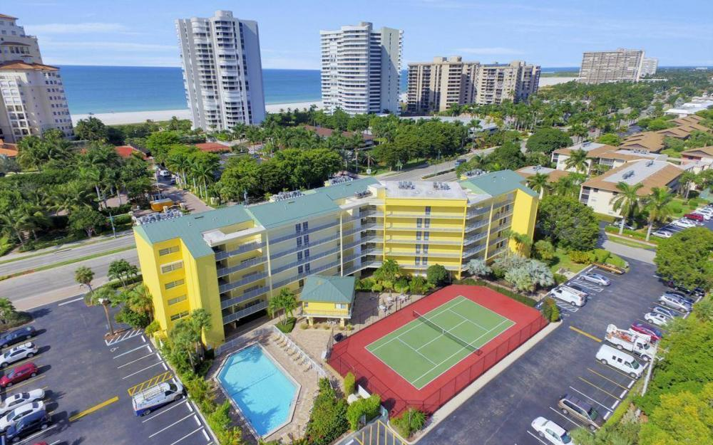291 S Collier Blvd #305, Marco Island - Vacation Rental 268627951