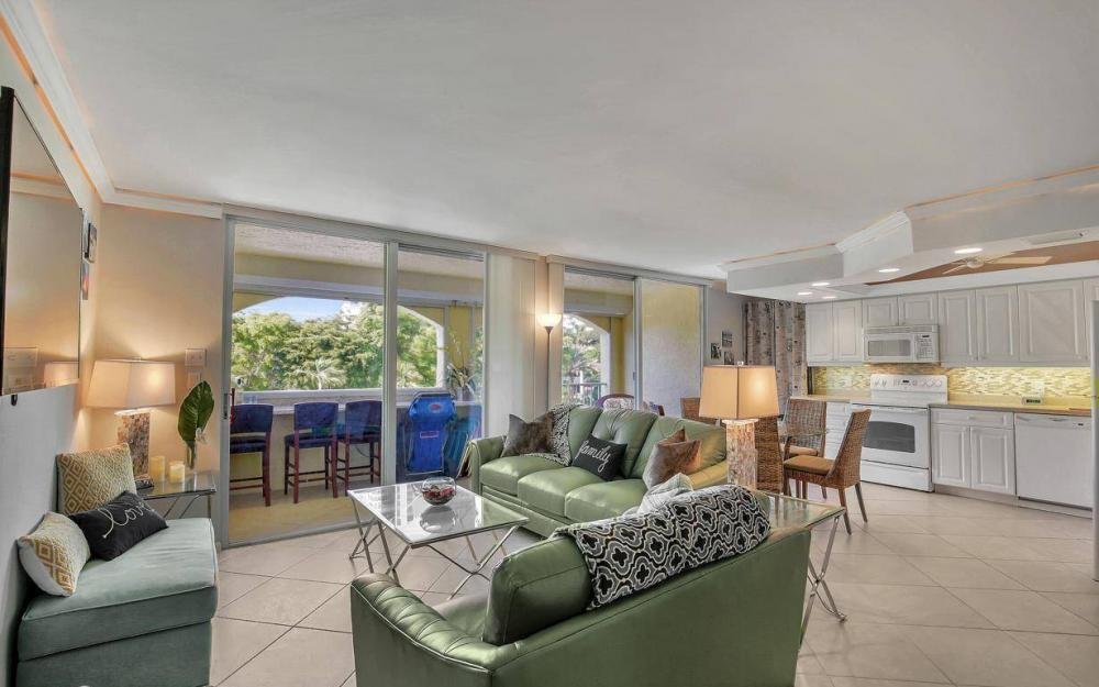 291 S Collier Blvd #305, Marco Island - Vacation Rental 1216481486