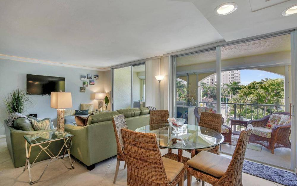 291 S Collier Blvd #305, Marco Island - Vacation Rental 348485383