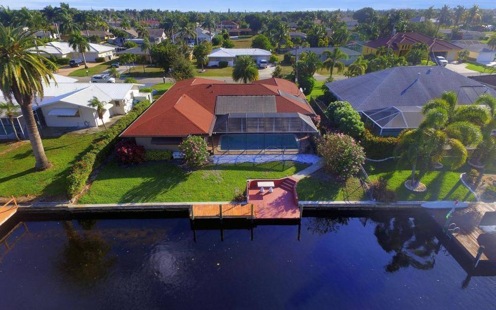 5146 SW 3rd Ave, Cape Coral - Home For Sale 190133674