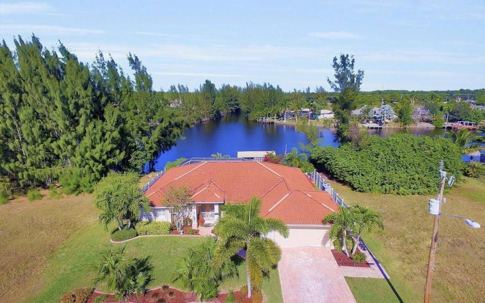 3245 NW 21st Terrace, Cape Coral - Home For Sale 1188267809