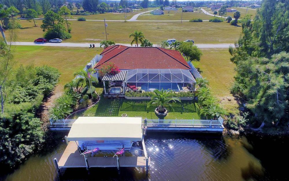 3245 NW 21st Terrace, Cape Coral - Home For Sale 651625669