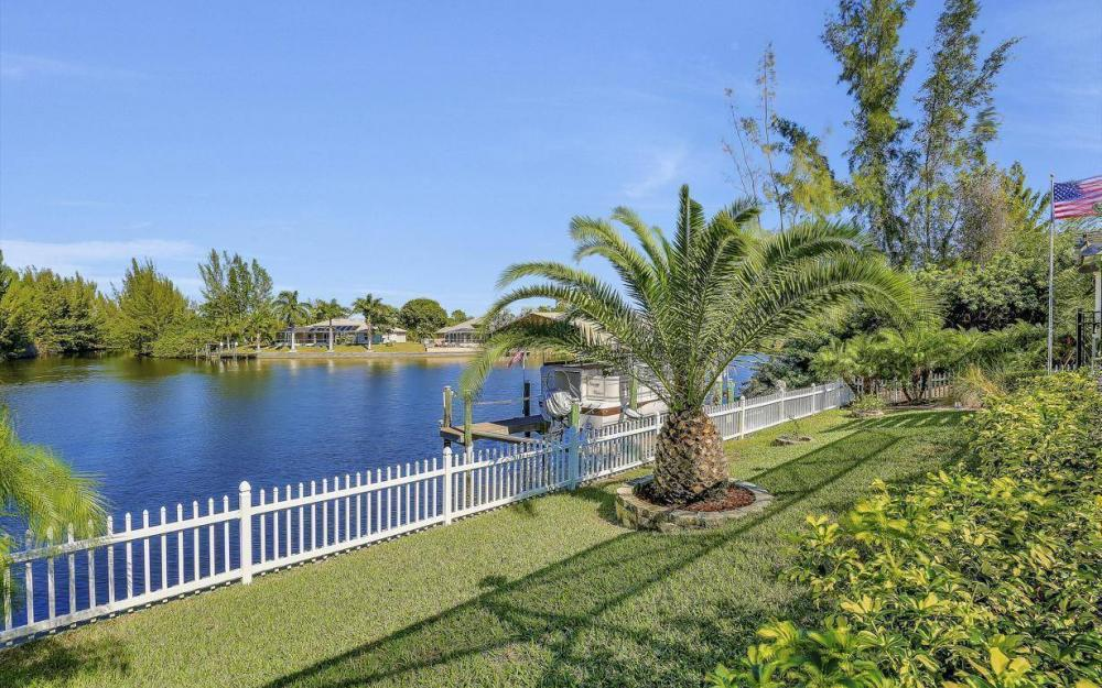 3245 NW 21st Terrace, Cape Coral - Home For Sale 227450550