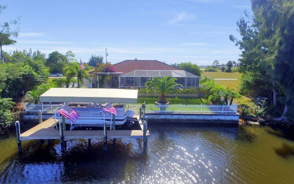 3245 NW 21st Terrace, Cape Coral - Home For Sale 1424862272