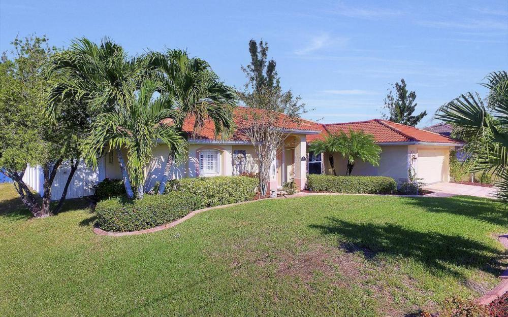 3245 NW 21st Terrace, Cape Coral - Home For Sale 1955692225