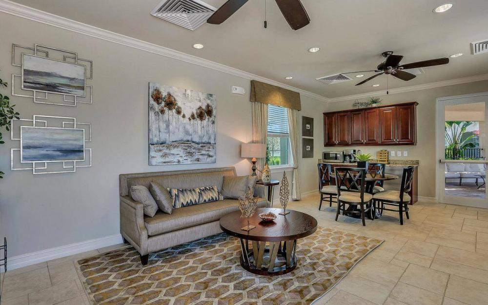 18206 Creekside Preserve Loop #102, Fort Myers - Home For Sale 1862923485