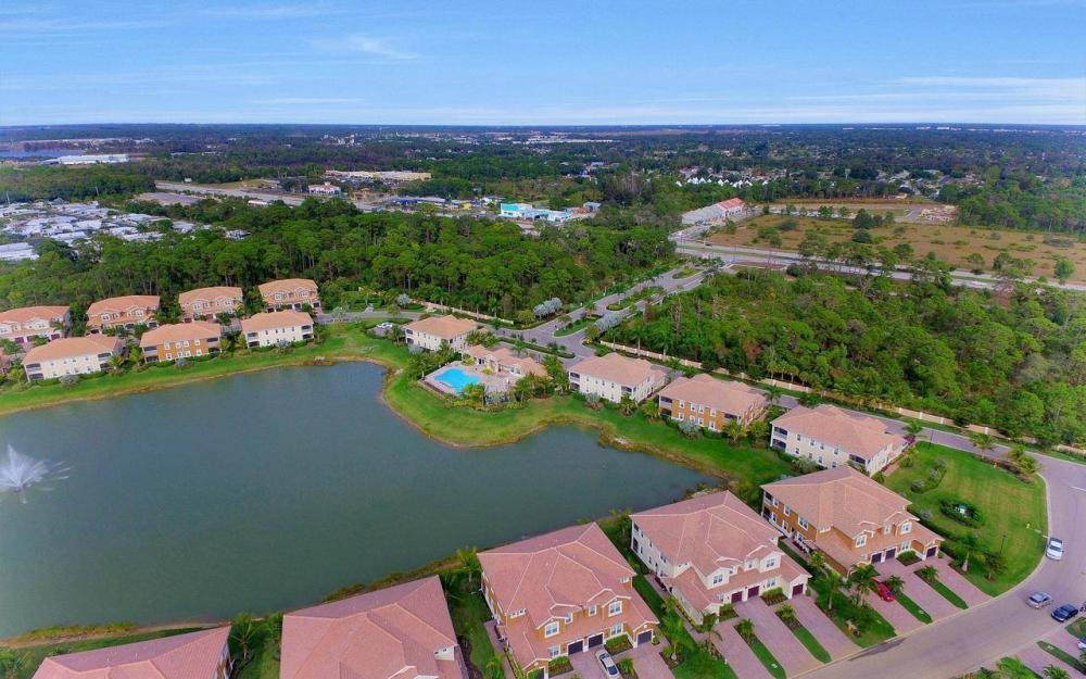 18206 Creekside Preserve Loop #102, Fort Myers - Home For Sale 1965364788
