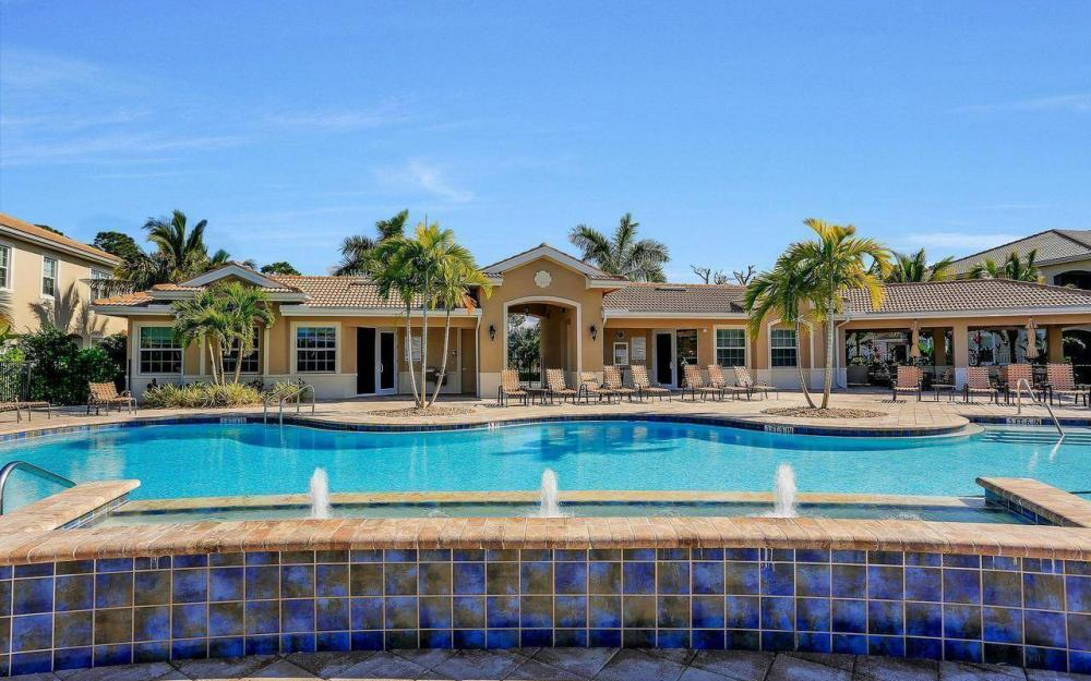 18206 Creekside Preserve Loop #102, Fort Myers - Home For Sale 406669159