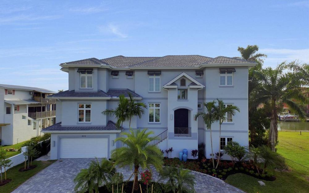 402 Pine Ave, Naples - Home For Sale 3463338
