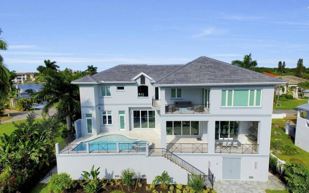 402 Pine Ave, Naples - Home For Sale 816222842