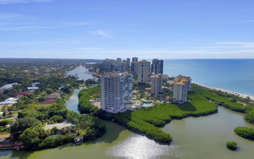 60 Seagate Dr PH206, Naples - Condo For Sale 1373475517