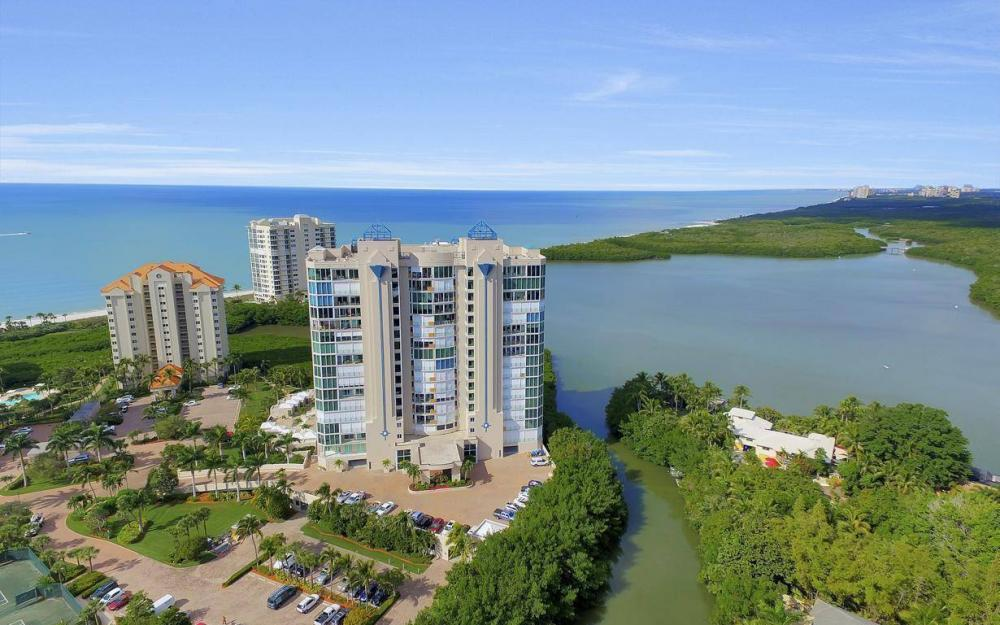 60 Seagate Dr PH206, Naples - Condo For Sale 379508052