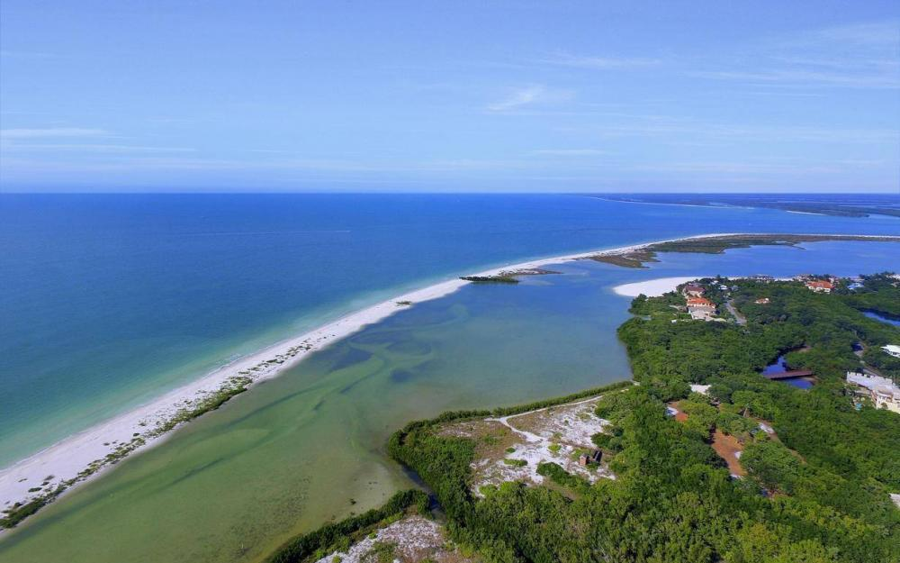 594 Spinnaker Dr, Marco Island - Lot For Sale 677444162