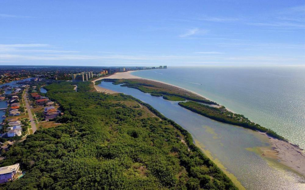 594 Spinnaker Dr, Marco Island - Lot For Sale 1057736109