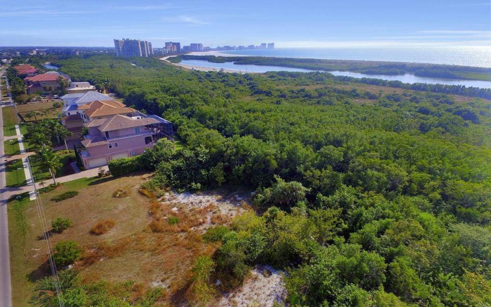 594 Spinnaker Dr, Marco Island - Lot For Sale 111453842