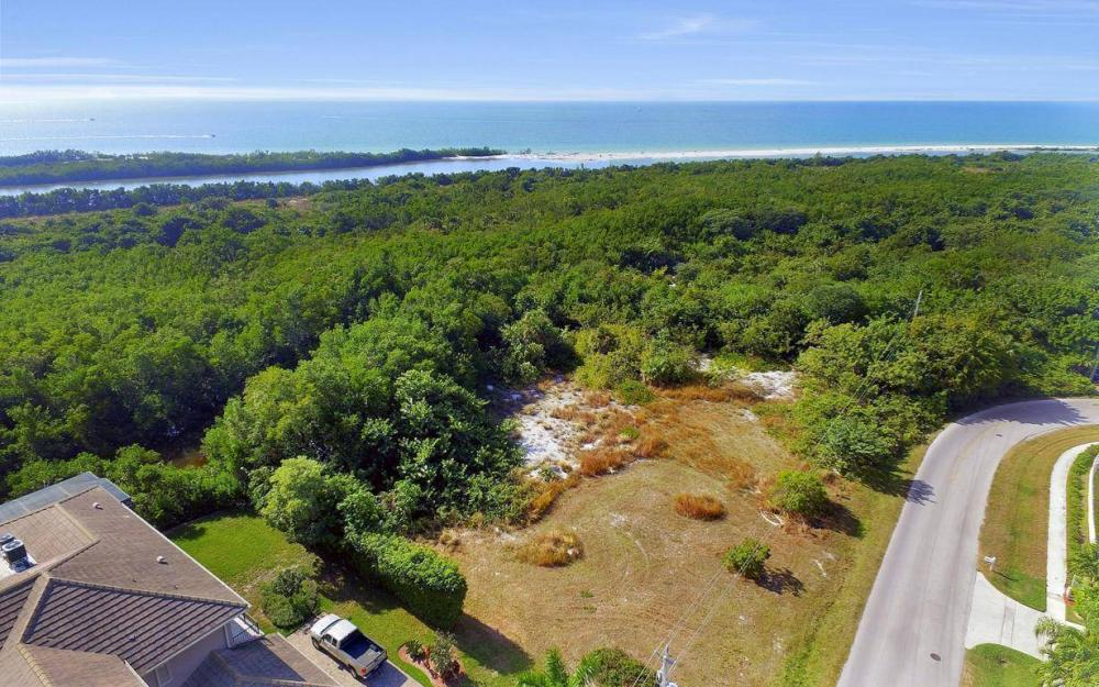 594 Spinnaker Dr, Marco Island - Lot For Sale 843862505