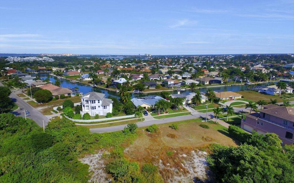 594 Spinnaker Dr, Marco Island - Lot For Sale 441668066
