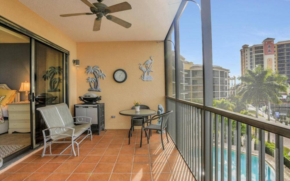 5702 Cape Harbour Dr #302, Cape Coral - Condo For Sale 810235517