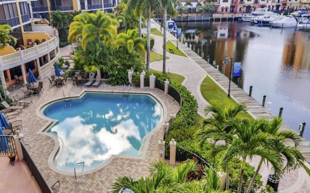 5702 Cape Harbour Dr #302, Cape Coral - Condo For Sale 997949198