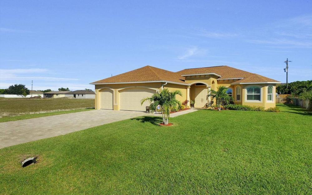 4121 SW 10th Ave, Cape Coral - Home For Sale 453054453