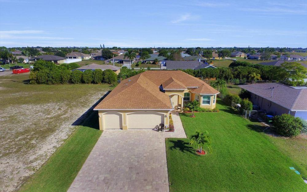 4121 SW 10th Ave, Cape Coral - Home For Sale 1287478929