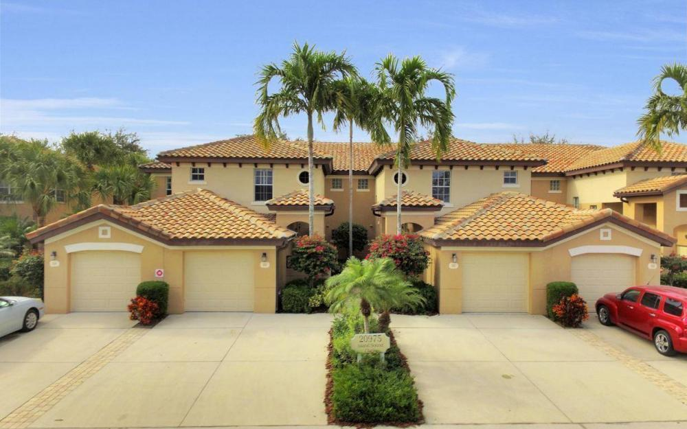 20975 Island Sound Cir #201, Estero - Home For Sale 75787735