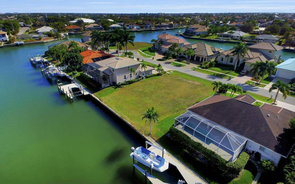 471 Driftwood Ct, Marco Island - Lot For Sale 1424424819
