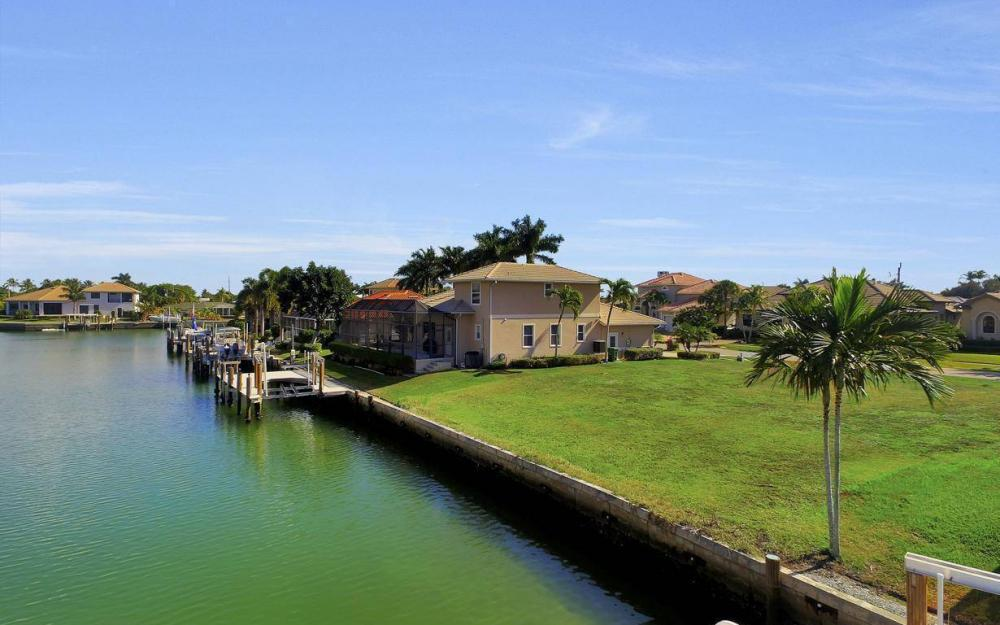 471 Driftwood Ct, Marco Island - Lot For Sale 793232069