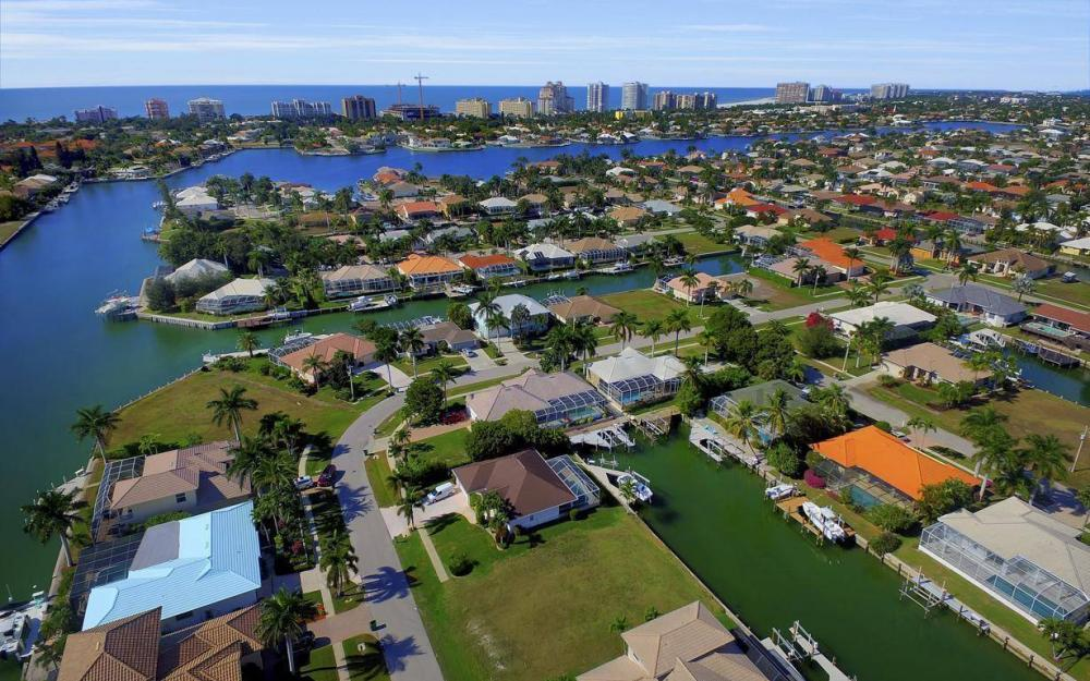 471 Driftwood Ct, Marco Island - Lot For Sale 1829708523