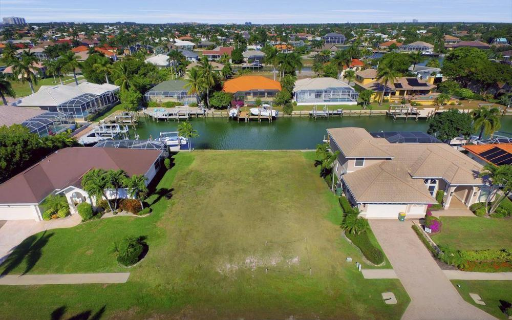 471 Driftwood Ct, Marco Island - Lot For Sale 534689477