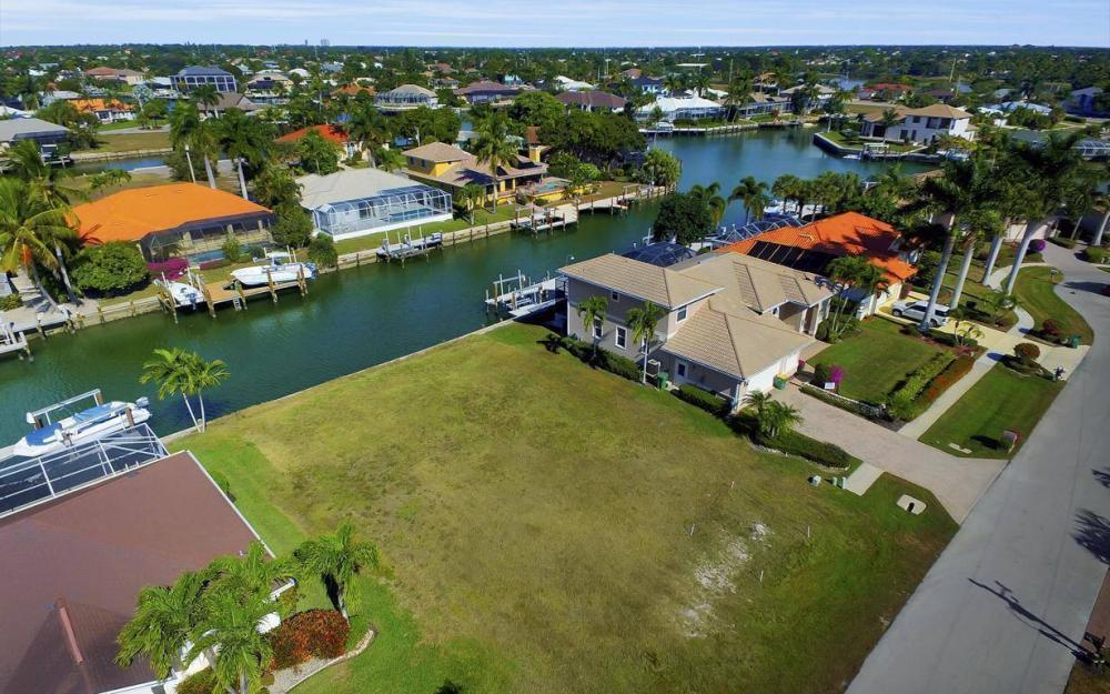 471 Driftwood Ct, Marco Island - Lot For Sale 1539139549