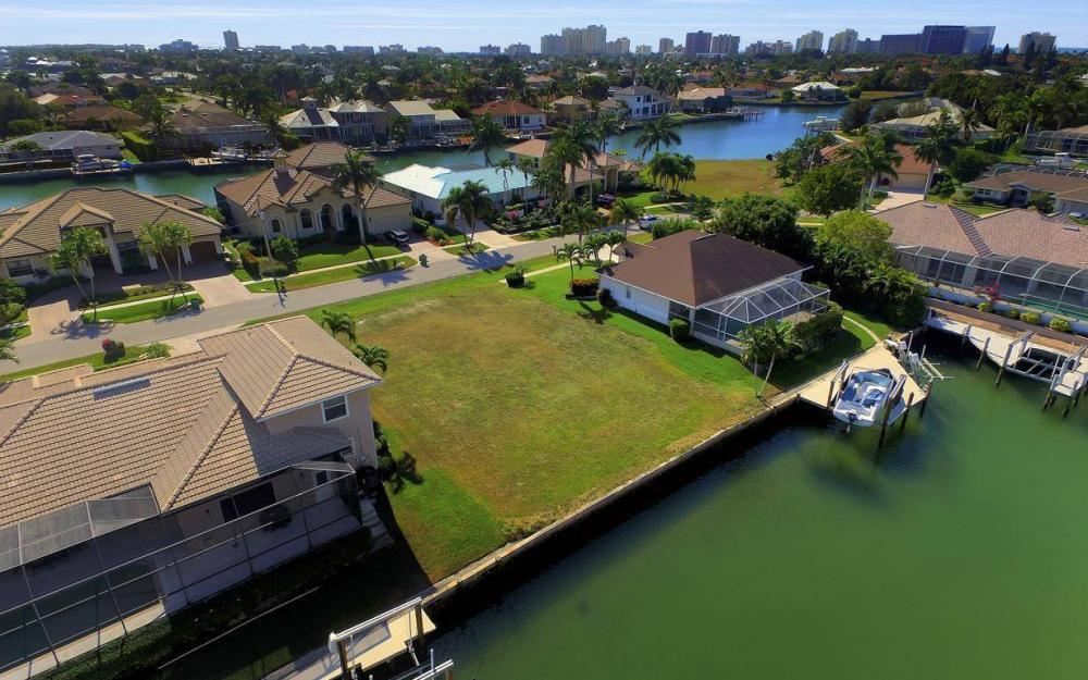 471 Driftwood Ct, Marco Island - Lot For Sale 74826448