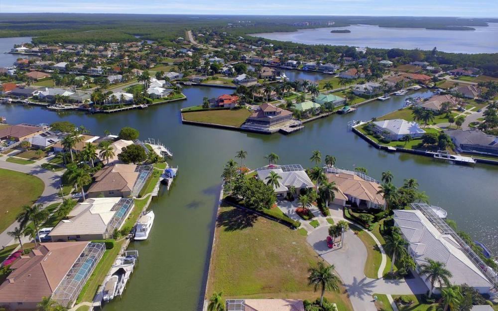 1842 Menorca Ct, Marco Island - Lot For Sale 894632203