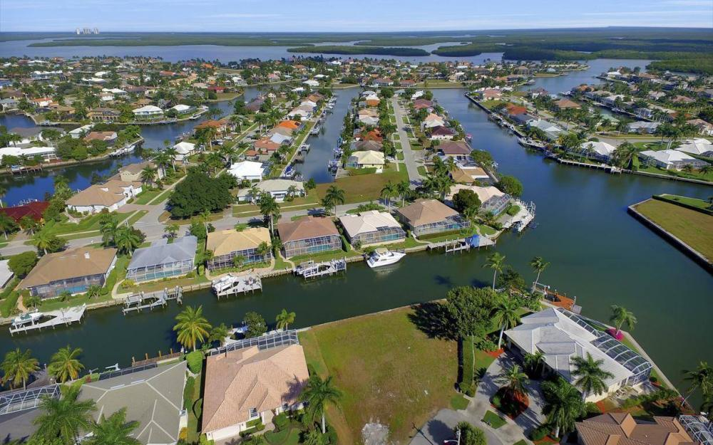 1842 Menorca Ct, Marco Island - Lot For Sale 1810089357