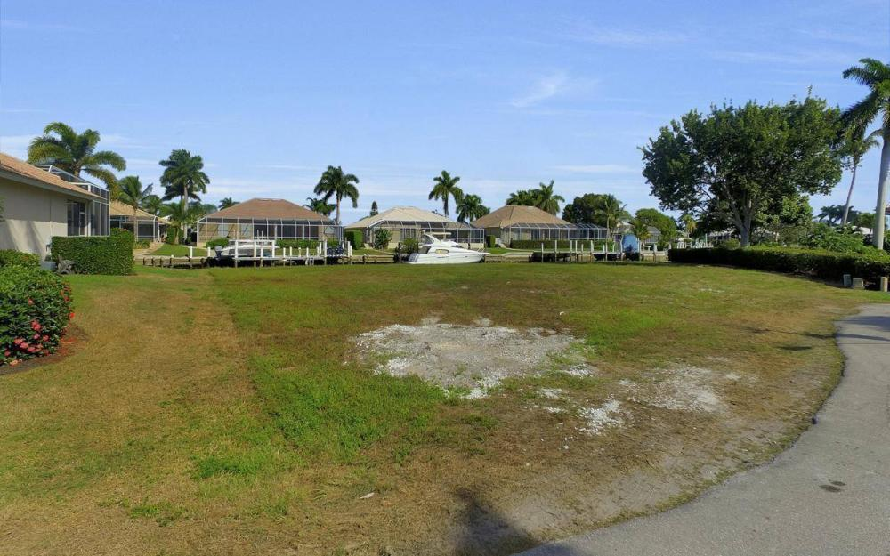 1842 Menorca Ct, Marco Island - Lot For Sale 672554464