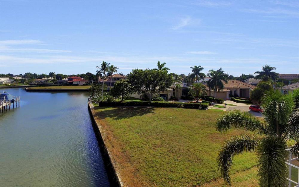 1842 Menorca Ct, Marco Island - Lot For Sale 900030385