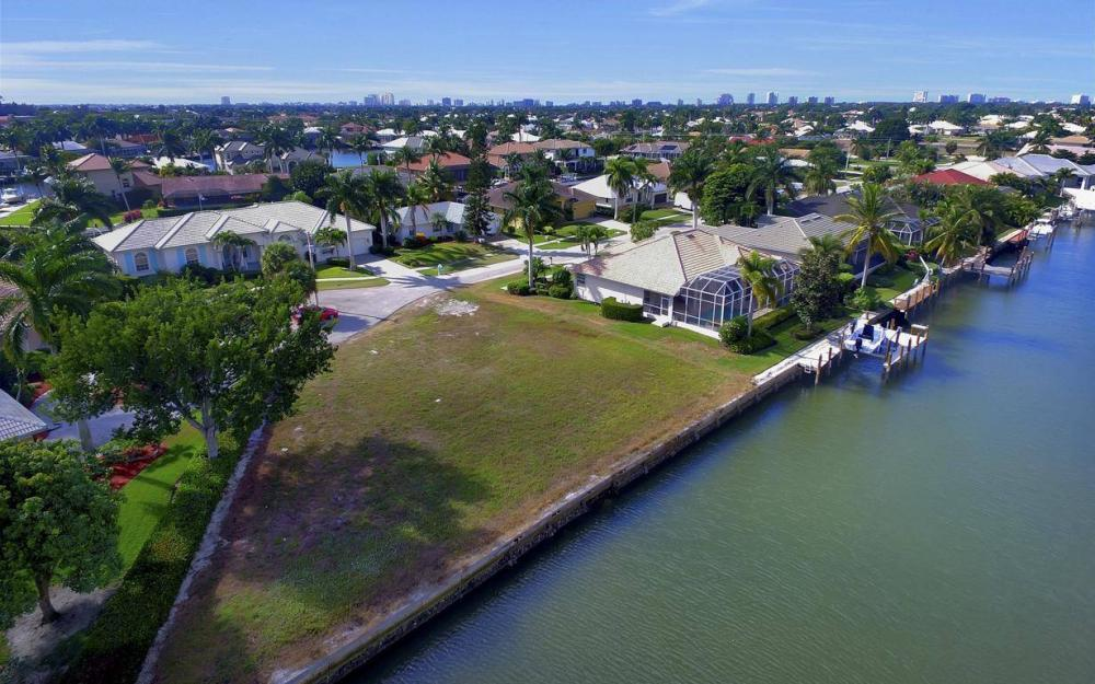1842 Menorca Ct, Marco Island - Lot For Sale 990299766