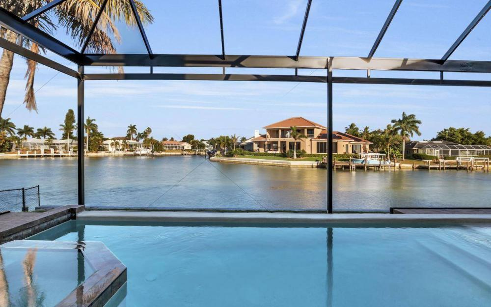 411 Nassau Ct, Marco Island - Home For Sale 1258290127