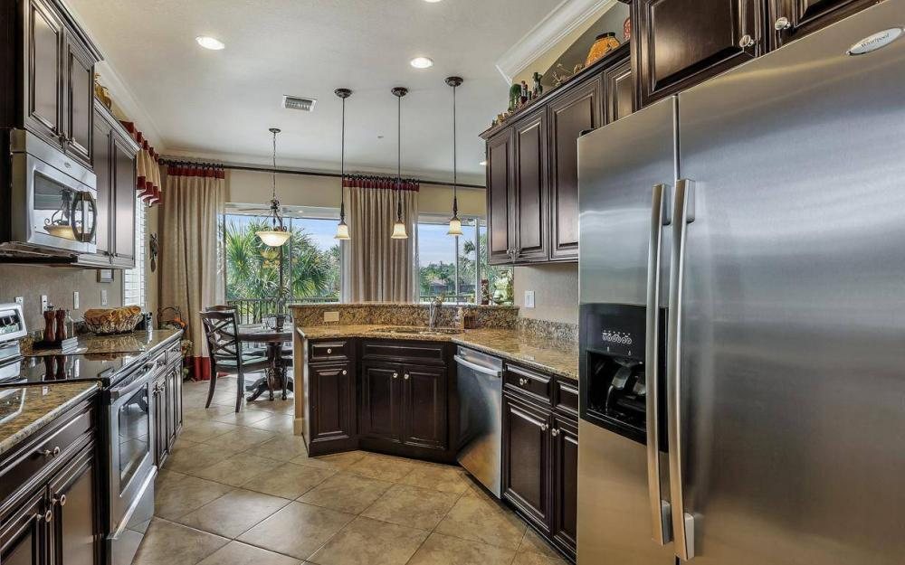 9557 Ironstone Ter #201, Naples - Home For Sale 2053746236