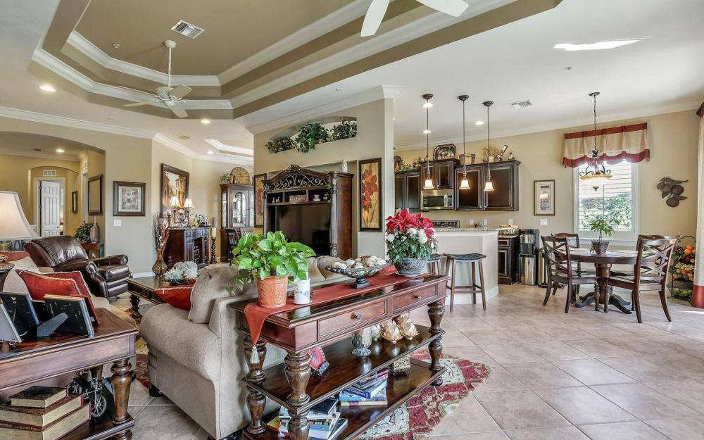 9557 Ironstone Ter #201, Naples - Home For Sale 392822675