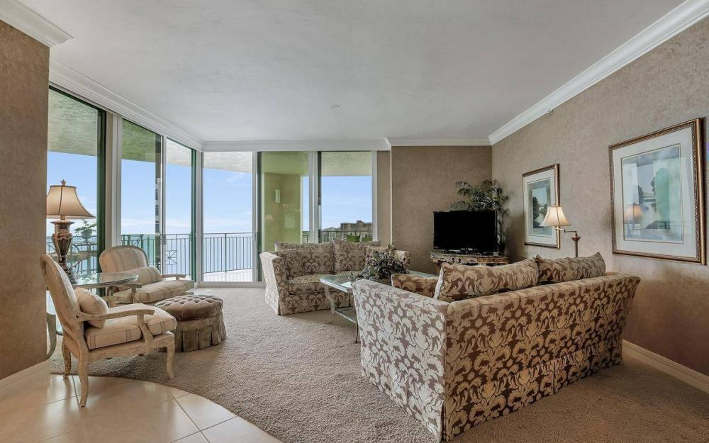 960 Cape Marco Dr #1601, Marco Island - Condo For Sale 2061007653
