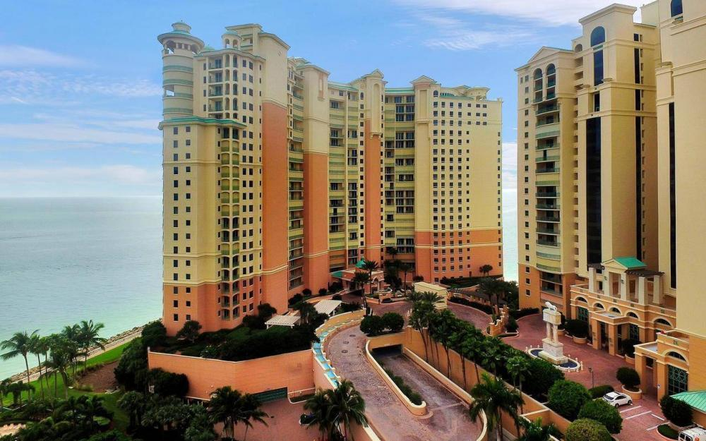 960 Cape Marco Dr #1601, Marco Island - Condo For Sale 542324319