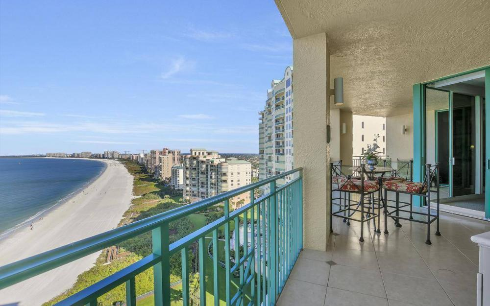 960 Cape Marco Dr #1601, Marco Island - Condo For Sale 253892059