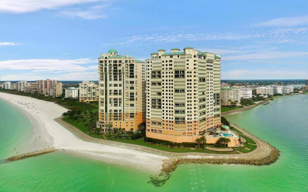 960 Cape Marco Dr #1601, Marco Island - Condo For Sale 1302066436