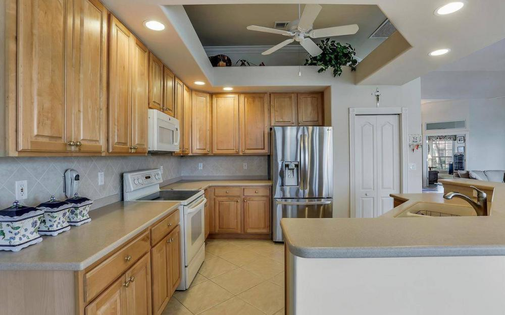 131 June Ct, Marco Island - Home For Sale 830519070