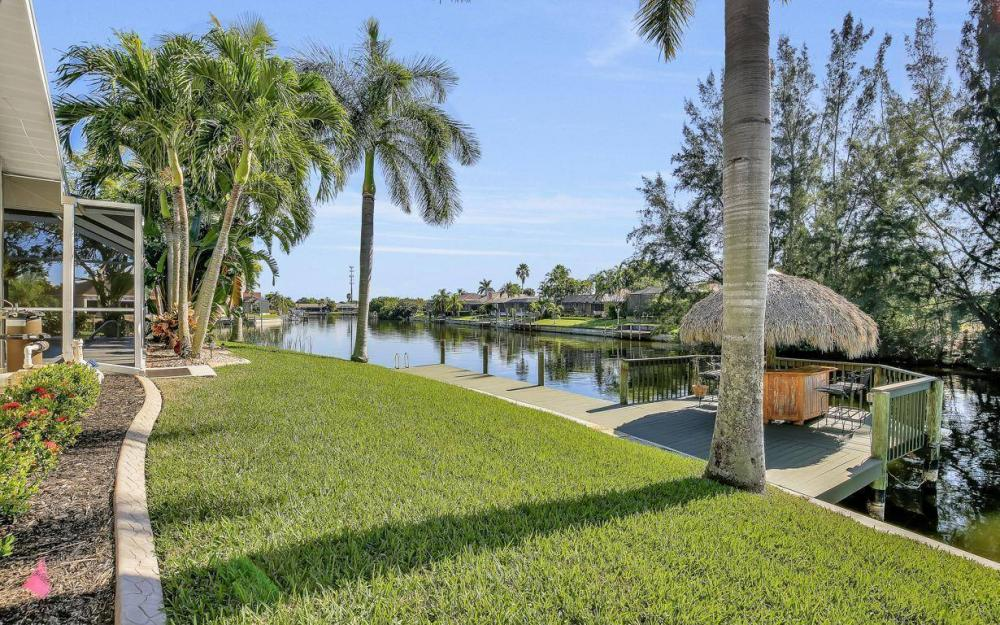 1824 SW 45th St, Cape Coral - Home For Sale 2106116108