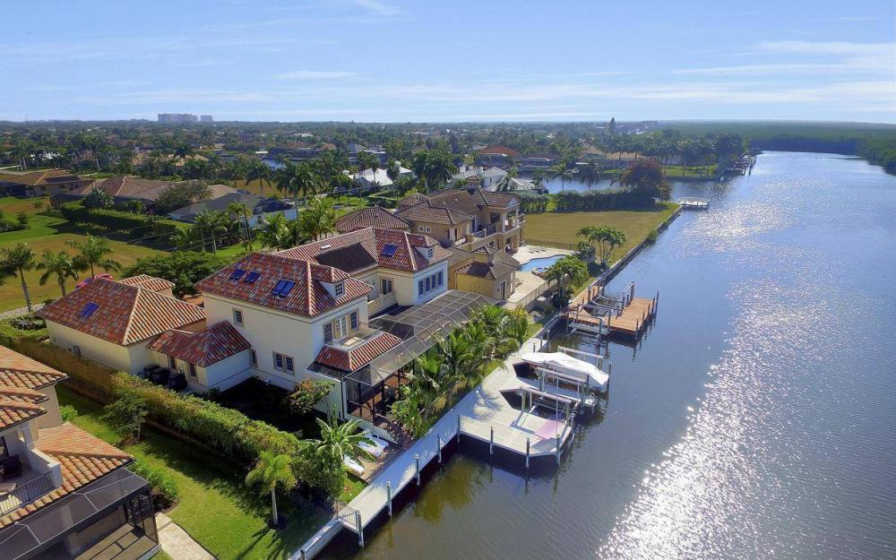 4836 SW 29th Ave, Cape Coral - Home For Sale 707404101