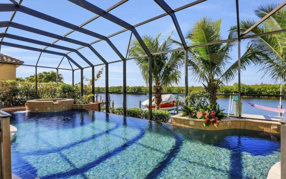 4836 SW 29th Ave, Cape Coral - Home For Sale 1450582679